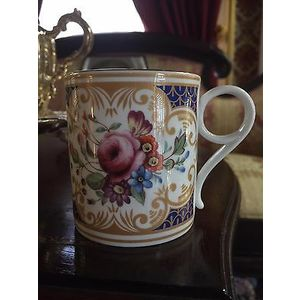 Wedgood Tazza da collezione Butterfly and posy