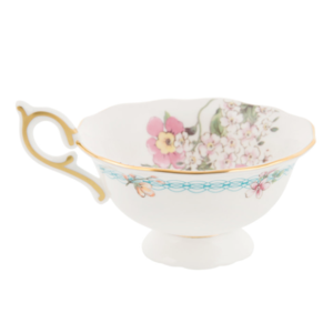 Wedgwood Tazza da Thè Wonderlust Apple Blossom