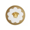 636256 versace baroque bianco piattino 10 cm