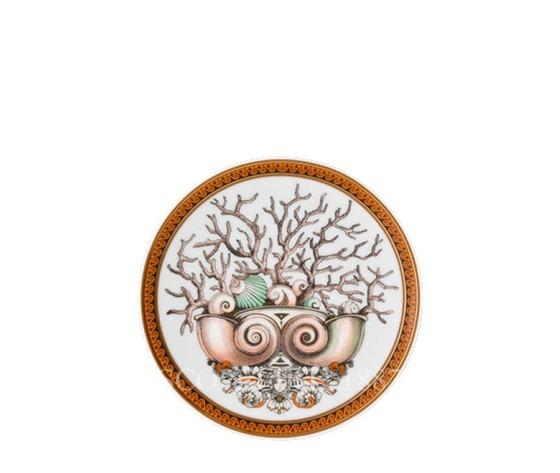 Versace piattino 'Les Etoiles de la Mer' 10 cm