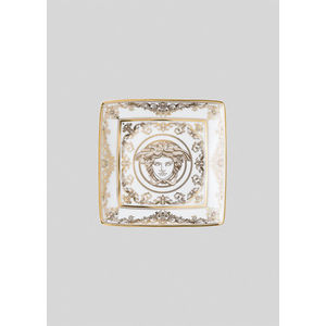 "Versace Coppetta quadra ""Medusa Gala"" 12 cm"