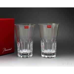 "Baccarat Set x6 bicchieri ""Etna"""