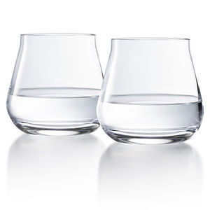 "Baccarat set bicchieri 6 pezzi "" Tumbler Chateau"""