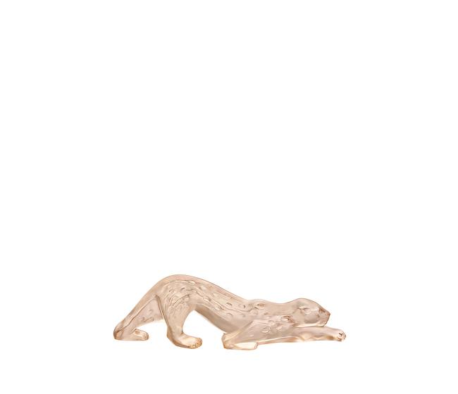 """Lalique Scultura """"Zeila Panther"""""""