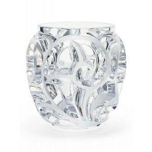 """Lalique Vaso """"Tourbillons"""" incolore"""