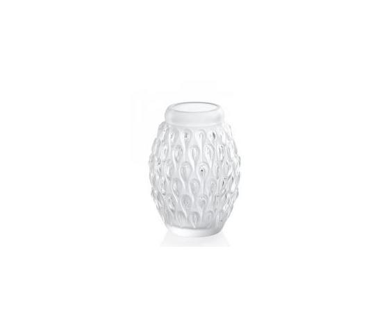 """Lalique Vaso """"Figuera"""""""