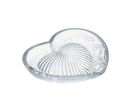 """Lalique svuota tasche """"Love small bowl"""""""