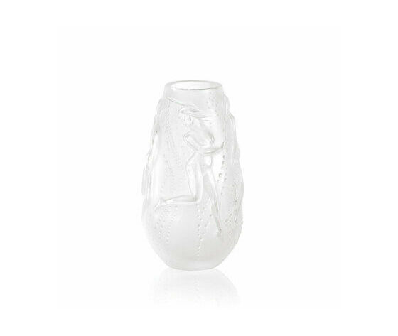 """Lalique vaso """" Nymphae"""""""