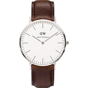 Daniel Wellington Orologio Bristol 40 mm