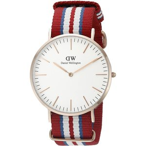 Daniel Wellington Orologio Exter 40 mm
