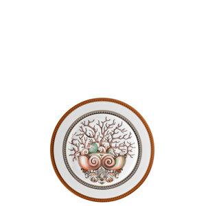 versace Étoiles de la mer piatto piano 18 cm