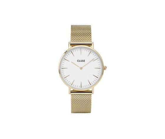 Cluse orologio La bohème 38 mm