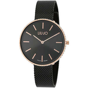 Liu-Jo TLJ1416 Glamour Globe orologio per donna