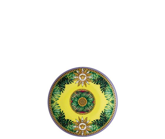 Versace Piatto Jungle Animalier 17 cm