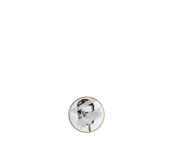 Rosenthal piatto piano 10 com Cilla Marea Pattern 1
