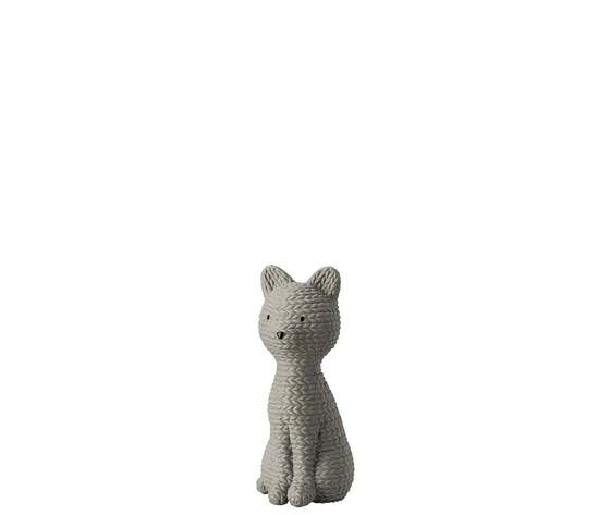 ROSENTHAL PETS GATTO IN PORCELLANA 8 CM