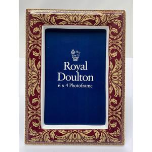 Royal Doulton portafoto 6x4