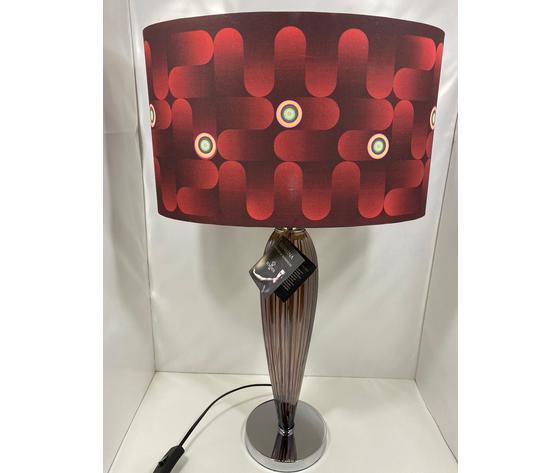 Scherzer lampada da tavolo 'Sau Paulo'