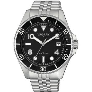 Vagary orologio VD5-015-51 uomo Aqua 105th