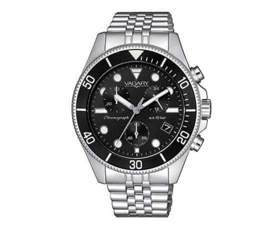 Vagary orologio VS1-019-55 Crono Aqua 105 th