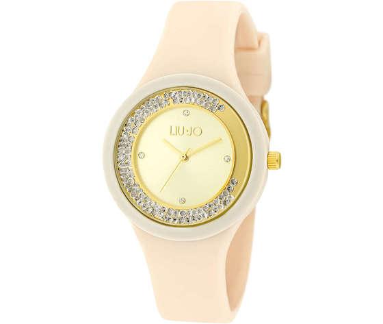 Liu-Jo orologio TLJ1429 Dancing sport rosa pallido/gold per donna