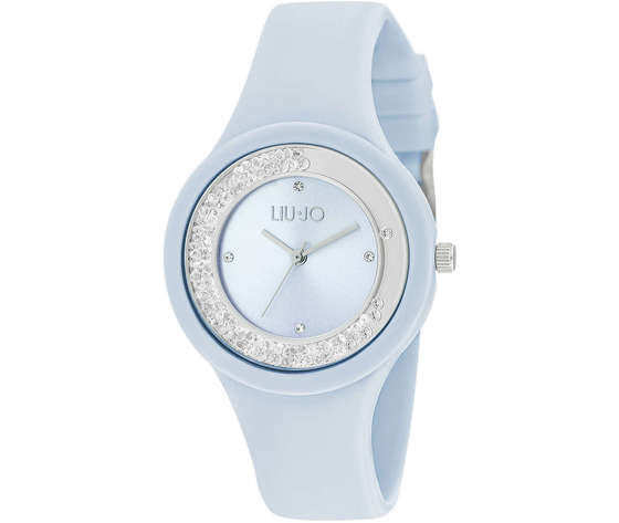 Liu-Jo orologio TLJ1760 Dancing sport azzurro per donna