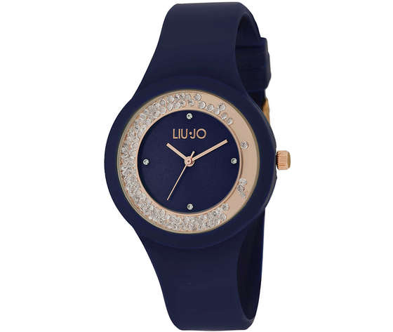 Liu-Jo orologio TLJ1761 Dancing Sport blu GR per donna