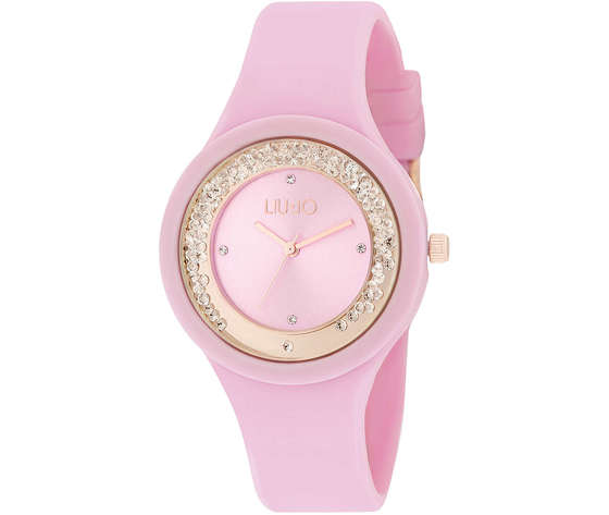 Liu-Jo orologio TLJ1762 Dancing sport rosa GR orologio per donna