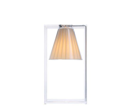 kartell light air lampada da tavolo