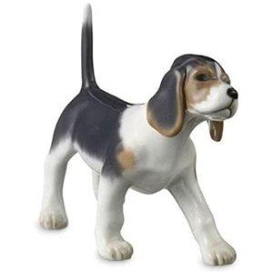 Royal Copenhagen Cucciolo di Beagle
