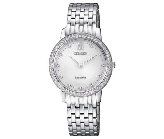 Citizen orologio L ecodrive  EX1480-82A per donna