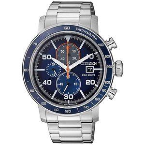 Citizen orologio Ecodrive Crono CA0640-86L Per Uomo