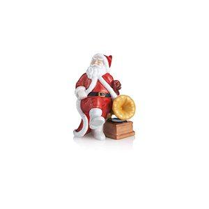 "Royal Copenhagen ""Babbo Natale"" anno 2013"