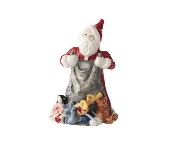 "Royal Copenhagen ""Babbo Natale"" anno 2018"