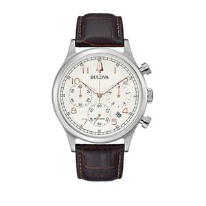 Bulova 96B355 Crono Precisionist orologio per uomo