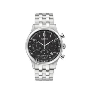 Bulova 96B357 Crono Precisionist orologio per uomo