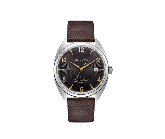 Bulova 96B348 Frank Sinatra orologio per uomo