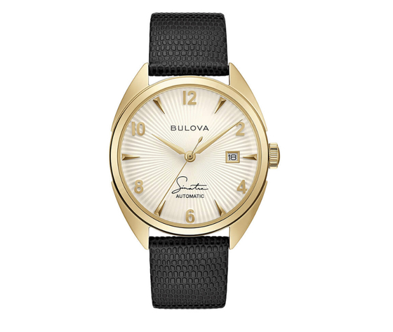 Bulova 97B196 Frank Sinatra orologio per uomo