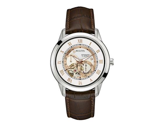 Bulova 96A172 Sutton Automatic orologio per uomo