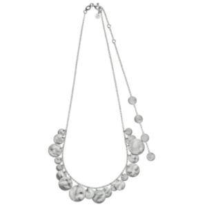Eclat linea Flashes collana silver in argento 925