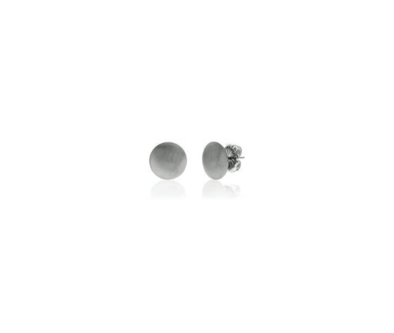 Eclat linea Moonlight orecchini silver in argento 925
