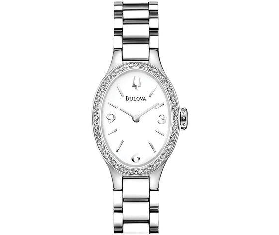Bulova 96R191 Diamonds Orologio per Donna
