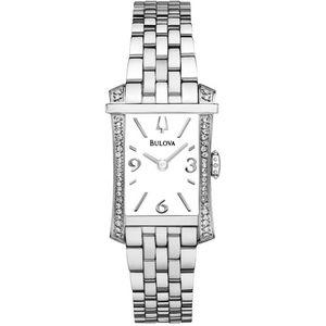 Bulova 96R186 Diamonds Orologio da Donna