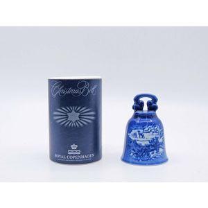 "Royal Copenhagen ""Christmas Bell"" / Campana 2002"