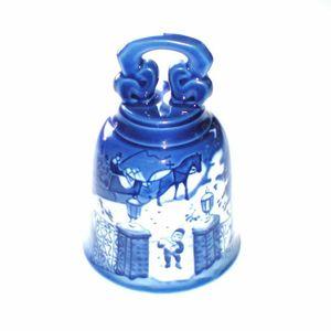 "Royal Copenhagen ""Christmas Bell"" / Campana 2003"