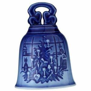 "Royal Copenhagen ""Christmas Bell"" / Campana 2011"