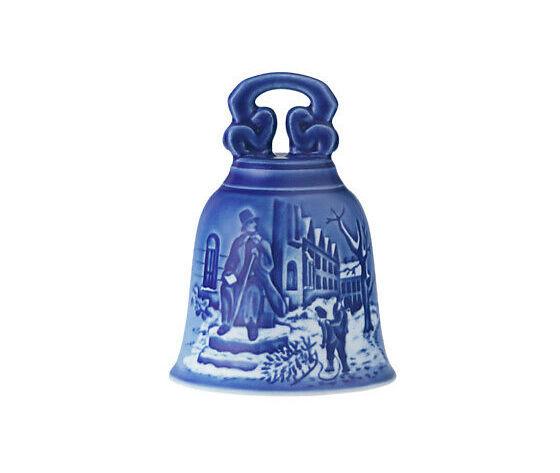 "Royal Copenhagen ""Christmas Bell"" / Campana 2014"