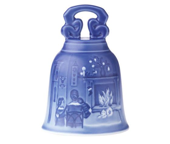 "Royal Copenhagen ""Christmas Bell"" / Campana 2015"