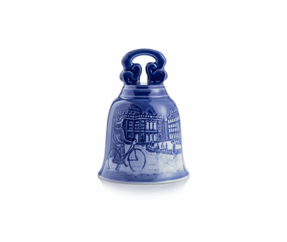 "Royal Copenhagen ""Christmas Bell"" / Campana 2016"