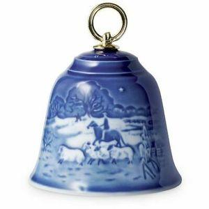 """Royal Copenhagen / Bing & Grondahl """"Christmas Bell"""" 2011"""